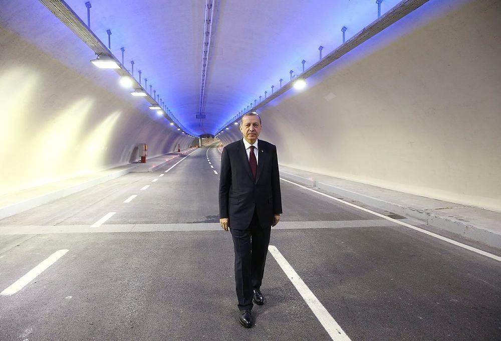 Sırada Kanal İstanbul Var