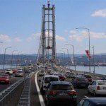 Osmangazi Köprüsü'nde indirim