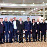 İstanbul'da Kentsel Dönüşüm Toplantısı Yapıldı