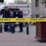 Başakşehir Kayaşehir'de Cinayet İşlendi