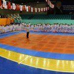 Başakşehir'de Tekvando kuşak sınavı yapıldı