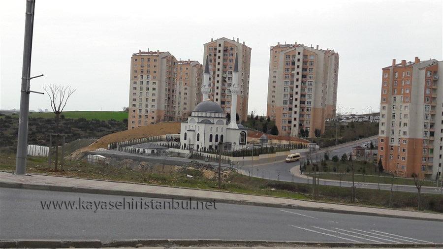 Toki Hacı Kasım Camii