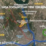 İGTOD Kayaşehir Projesi