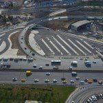 Kadıköy İETT Peron Alanı açıldı