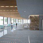 Şehir Parkı Kayapark Projesi Otel