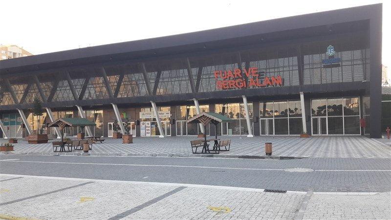 Kayaşehir PTT Şubesi