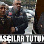 Kumpasçı Kayaşehir'de Yakalandı