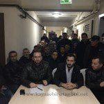 Toki Kayaşehir 17.Bölge Hak Sahipleri Toplantısı