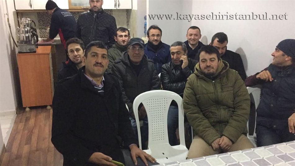 Toki Kayaşehir 17.Bölge'de Hak Arayışı Devam Ediyor