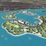İstanbul Pendik'e 3 yeni'ada' geliyor