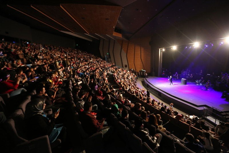 Başakşehir'de yeni kültür ve sanat merkezi