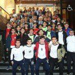 Kupalar Başakşehirspor'dan