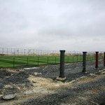 Başakşehir amatör kulüp yeni stadı