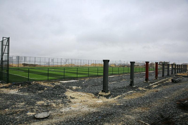 Amatör Kulüp Stadı