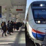 Hızlı tren 2018 sonunda Haydarpaşa'da