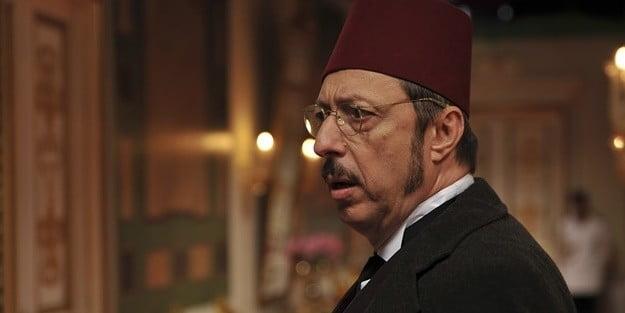 Abdülhamid'e ihanet eden Mahmut Paşa kimdir?