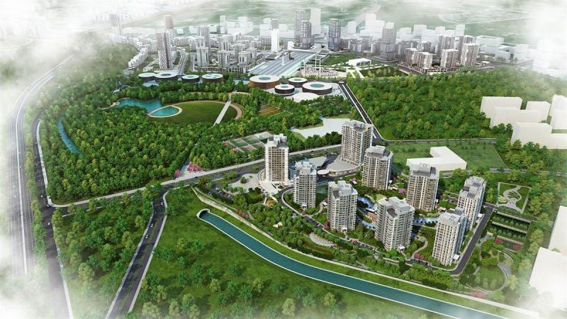 Kayaşehir Şehir Parkı İnşaatı Başlıyor