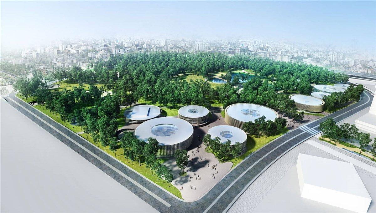 Kayaşehir'de Meydan Dükkanları 23 Şubat'ta tanıtılacak