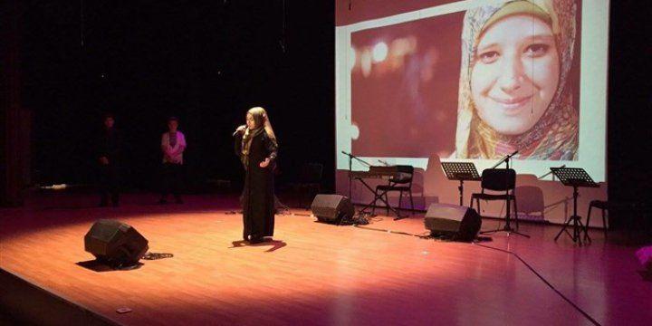 Başakşehir'de Ümmet ile Dayanışma Gecesi Düzenledi
