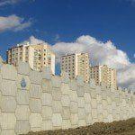 İstanbul Başakşehir Kayaşehir Yol Kavşak İnşaatı