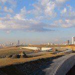 Başakşehir Kayaşehir Yol ve Kavşak Çalışmaları