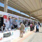 Başakşehir Uluslararası Dergi Fuarı açıldı