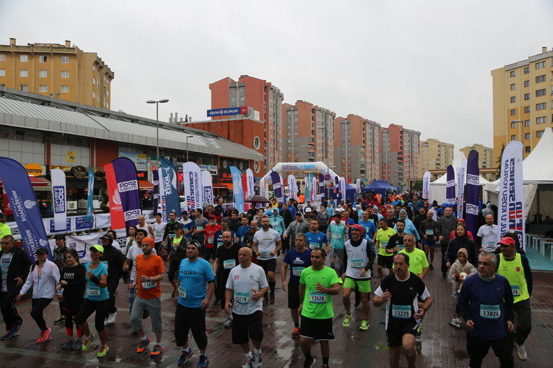 Fun Run Series Başakşehir