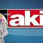 Yeni Akit'in Genel Yayın Yönetmeni Başakşehir'de Öldürüldü!