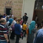 Ertuğrul Gazi Türbesi Bayramda Ziyaretçi Akınına Uğradı