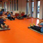 Başakşehir'de Ücretsiz Fitnes