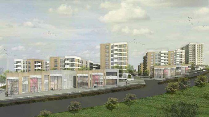 Toki Kayaşehir'deki Yeni Projenin Ayrıntıları