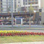 Kayaşehir Seyran Şehir Önündeki Tehlike Giderildi