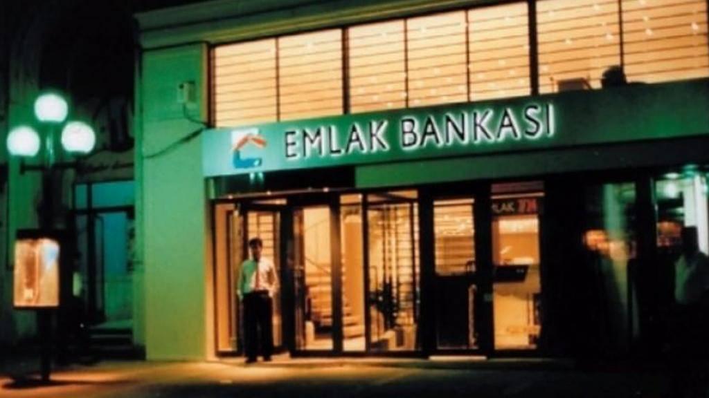 Emlak Bankası Açılıyor