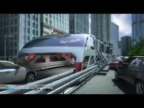 Gelecekte Toplu Taşıma