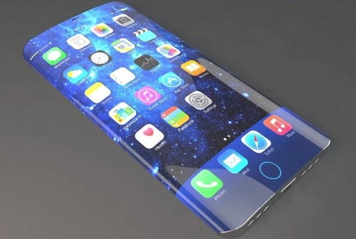 iPhone 8 Yeni özellikler ile geliyor