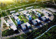 İkitelli Şehir Hastanesi Maketi