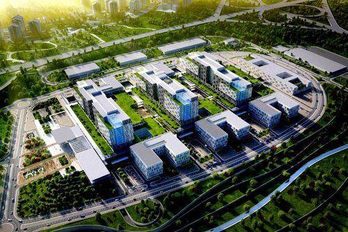 Başakşehir Şehir Hastanesi AE Arma-Elektropanç'a emanet