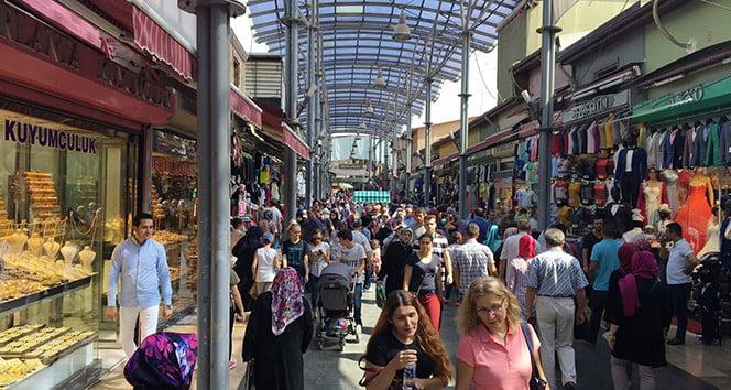 İstanbul'da alışveriş yapılacak yerler