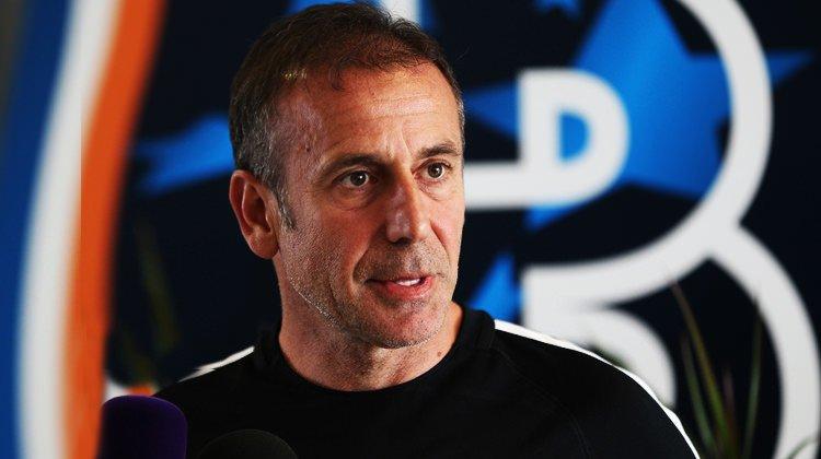 Başakşehir'in UEFA'ya bildirdiği kadro