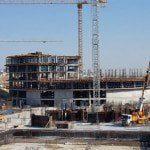 Kayaşehir Şehir Parkı Oteli Yükseliyor