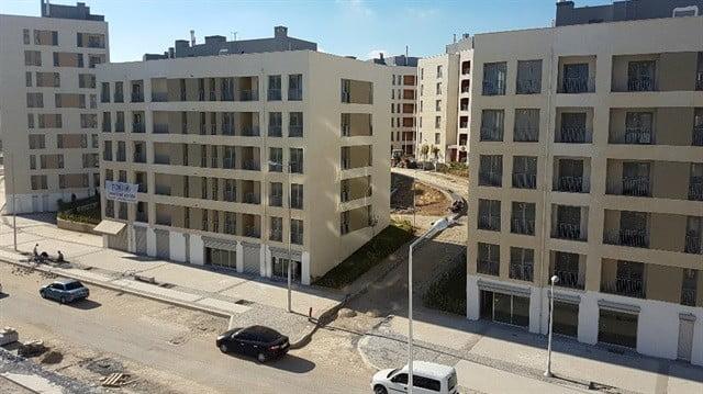 TOKİ'den 'mahalle' konseptine tam not