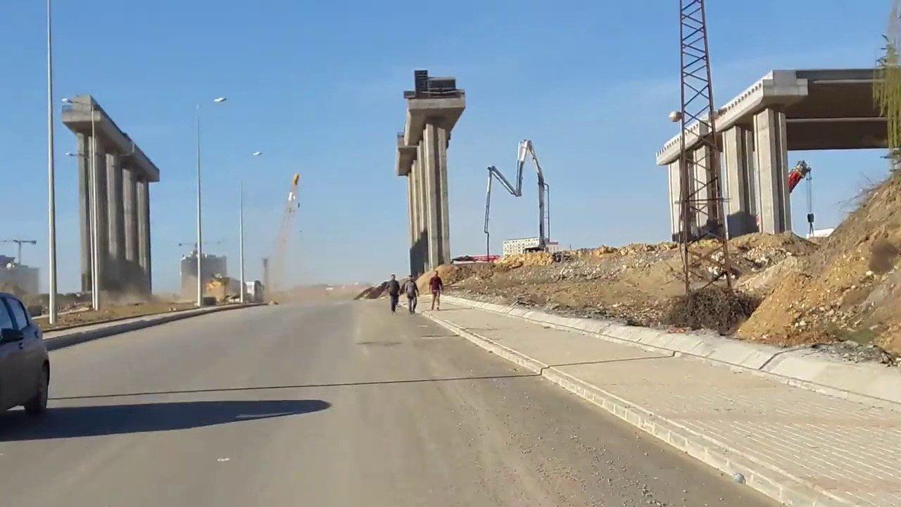 Onurkent Kayaşehir Bağlantı Yolu