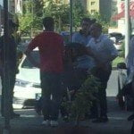 Başakşehir'de tacizci vatandaşlar tarafından yakalandı