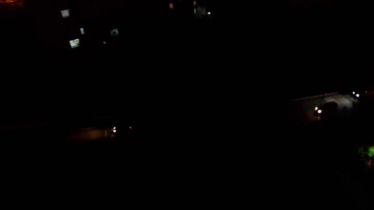 Toki Kayaşehir Sokak Lambaları Yanmıyor