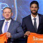 Medipol Başakşehir Yeni Transferleri