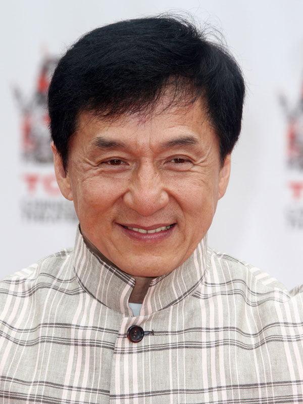 Jackie Chan Kimdir?