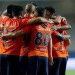 Başakşehir: 2 - Atiker Konyaspor: 1