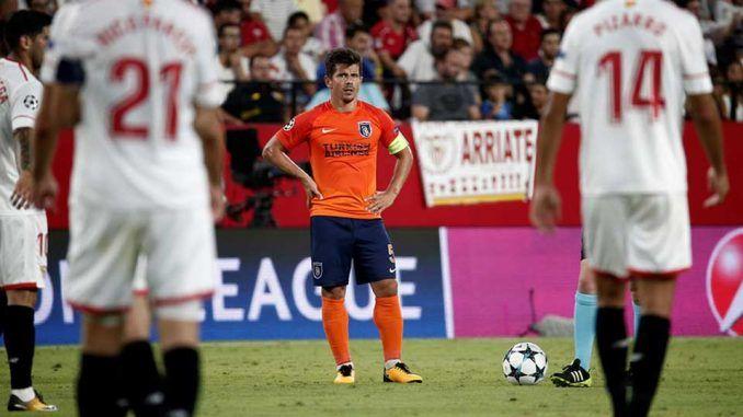 Başakşehir UEFA'da devam edecek