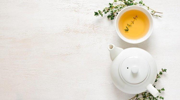 Güzelliğin sırrı: Yeşil çay