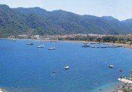 tatil deniz